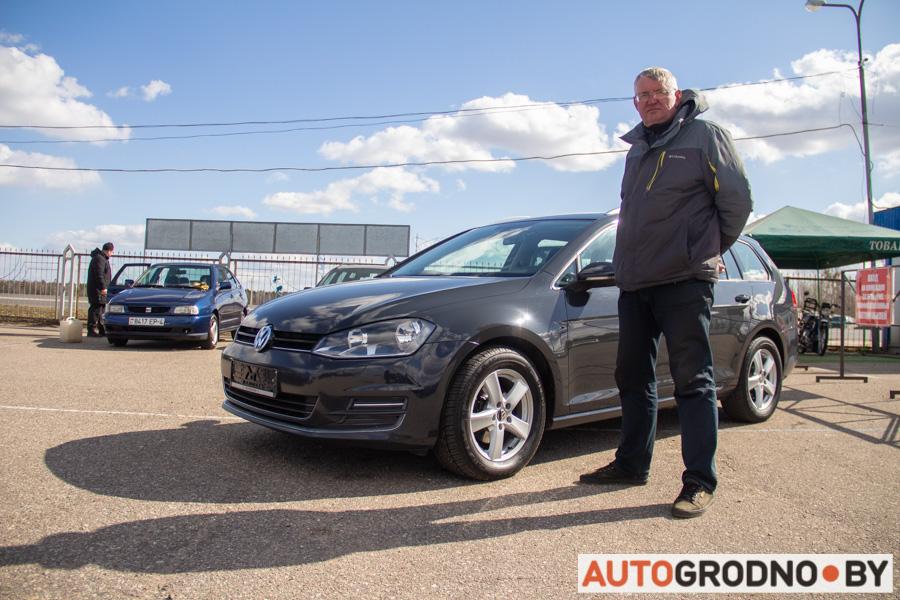 Продажа автомобилей в Гродно