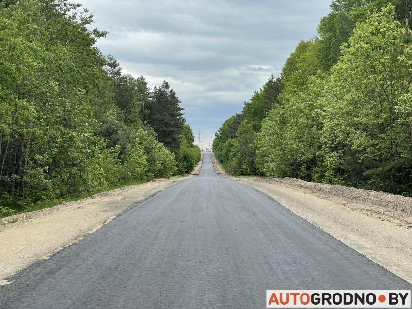 Дорога на Ольшанку от Южного рынка фото