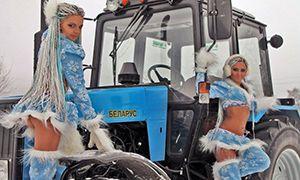 Камеры на трактор цена, где купить в Украине